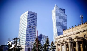 Warsaw is a city with huge investment potential, the capital of Poland, a center for developing international cooperation.