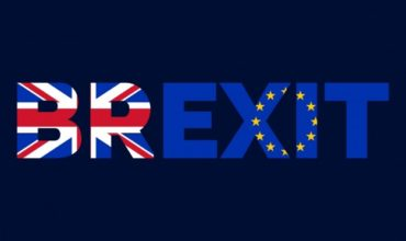 Brexit - the process of Great Britain leaving the structures of the European Union