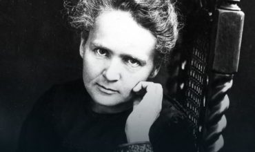Maria Curie Sklodowska, polish scientist, she was a first woment who get nobel prize.