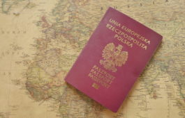 Polish passport, travel preparation, visa issues.