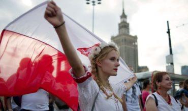 polskie obywatelstwo